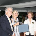 Hochschild Award Presented at Adirondack Museum
