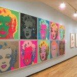 Andy Warhol Exhibit at Munson-Williams-Proctor Arts Institute