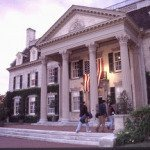 New Director for George Eastman House
