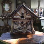 25th Rustic Furniture Fair at Adirondack Museum