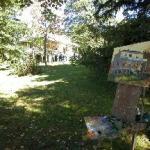 Call to Artists: Hudson River School Art Trail