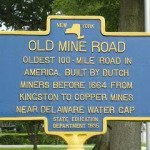 Touring Old Mine Road: The Esopus-Minisink Trail