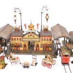Holidays: Model Trains, Toys at N-Y Historical Society