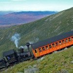 Adirondack History: A Whiteface Mountain Cog Railroad?