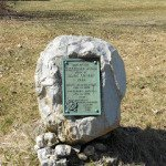 Trail to Mark Historic March From Fort Miller to Bennington
