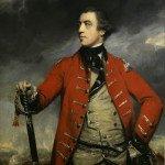 John Burgoyne Lecture at Mount Independence