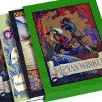 New Washington Irving Treasury Box Set Published