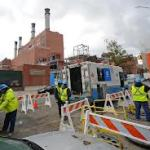 Kathleen Hulser: Hurricane Sandy And The NYC Waterfront