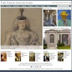 Frick Launches Redesigned, Expanded Website