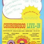 The Churubusco Live-In: Clinton Countys Woodstock