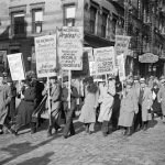 New York City: What Is Your World War Two Story?