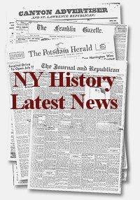 Latest New York History News