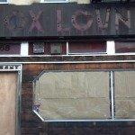 Harlem Blues: Last Party At The Lenox Lounge