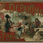 19th Century Games: Let's Play Department Store!