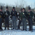 After 200 Years Armed Canadians Return to Ogdensburg