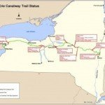 Report: Progress in Closing Erie Canal Trail Gaps