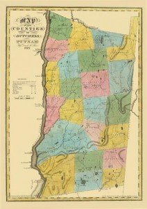dutchess county 1829