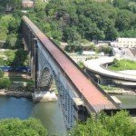 New Yorks Historic Bridges Over Troubled Waters