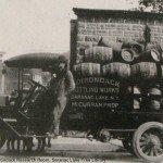 Hallie Bond: Adirondack Brewing Traditions