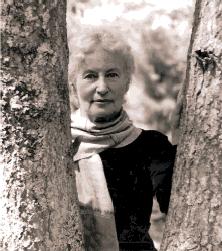 Barbara Novak