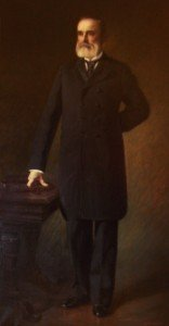 George Montgomery Scott Mayor Salt Lake City