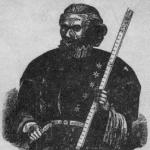 Westchester: The Prophet Matthias and Elijah the Tishbite
