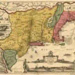 CFP: 17th Century Identity and the Middle Colonies
