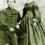 A Tompkins County Civil War Love StoryNew Exhibition Opens At The NYS Museum