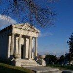 NYCs Green-Wood Cemetery To Mark 175th Anniversary