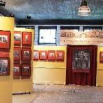 Landmarks of New York Photography Exhibit Opening