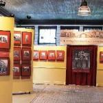 Landmarks of New York Photography Exhibit Opening