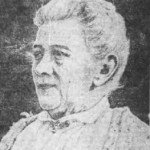 Was Mary Johnson A Civil War Veteran?