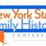 New York Genealogy Statewide Conference Planned