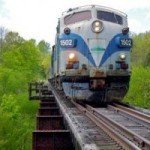 Adirondack Rail-Trail: Railway Preservation Society Responds