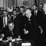 Events Will Mark 1964 Civil Rights Act 50th Anniversary