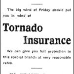 NY Weather History: The 1856 Chateauguay Tornado