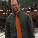 New Contributor From Hudson River Valley Institute