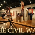 Roberson Museum Commemorates the Civil War