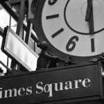 Times Square Photo Contest Winners
