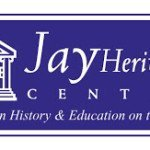Welcome Our New Sponsor, The Jay Heritage Center