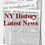 This Weeks Top New York History News