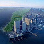 The Mannahatta Project Uncovers NYC in 1609