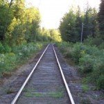 State To Consider Removing Historic Adirondack RR