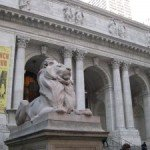 Opposition Vigil Planned at NYPL Fundraising Gala