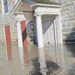 A Flood of History: New Yorks History in Peril