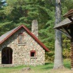 Great Camp Santanoni Historic Restoration Tour June 28