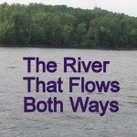 The River That Flows Both Ways: New Netherland Novel