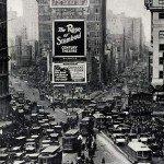 NY Historical Society SeeksTimes Square Photos