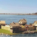 Canadian Friends of Fort de La Presentation Formed