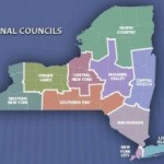 History And The Regional Economic Development Councils